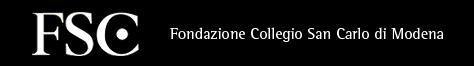 Fondazione Collegio San Carlo di Modena – Amministrazione Trasparente